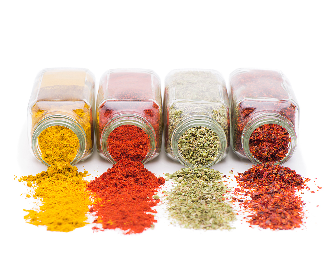 Masala Manufacturers in India